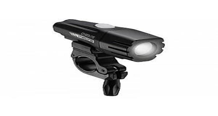 Las luces USB son una opción moderna para los ciclistas.