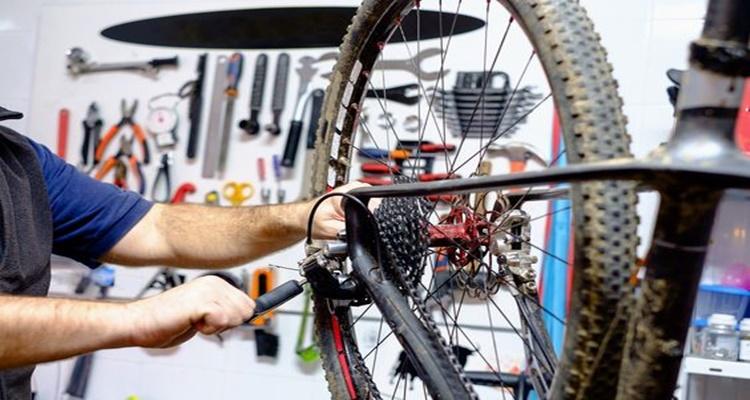 ¿Sabes cuándo se le debe hacer mantenimiento a tu bicicleta?